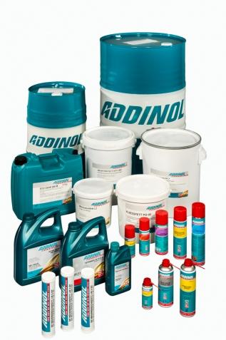 Lubrifianti industriali ADDINOL HV Eco Fluid 32