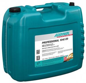 ADDINOL PROFESSIONAL 1040 E9