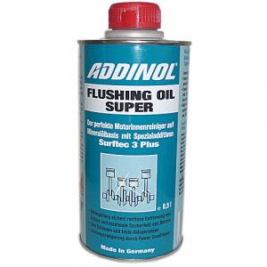 Fluide functionale Flushing Oil Super