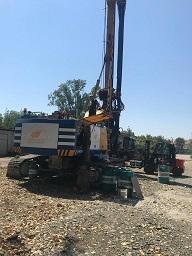 Uleiurile industriale Addinol contribuie la renovarea portului Tulcea