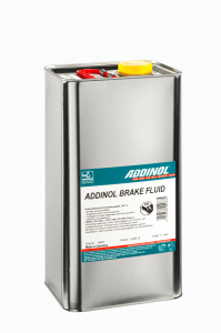 Fluide functionale Brake Fluid DOT 4