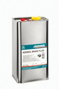 Fluide functionale Brake Fluid DOT 4