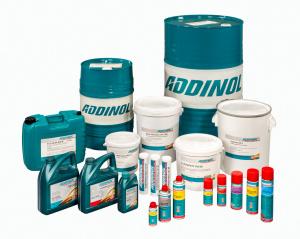 Lubrifianti industriali ADDINOL Hydrodinamic Transmission Oil SGL 18