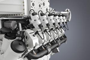Uleiurile ADDINOL pentru motoare pe gaz