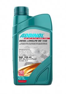 Fluide functionale ADDINOL DIESEL LONGLIFE MD 1548